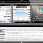 best ipad apps etrade utilities