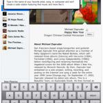 Pandora Radio iPad App Reivew